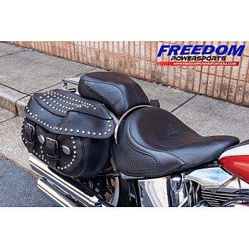2012 Harley-Davidson Softail for sale 200830701