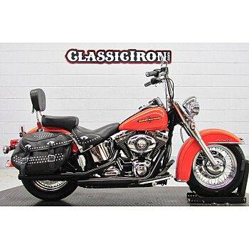 2012 Harley-Davidson Softail for sale 200878065