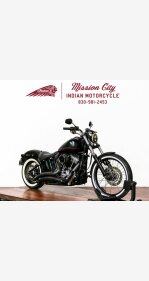 2012 Harley-Davidson Softail for sale 200886366