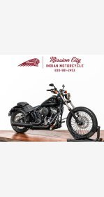2012 Harley-Davidson Softail for sale 200890545