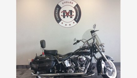 2012 Harley-Davidson Softail for sale 200900411