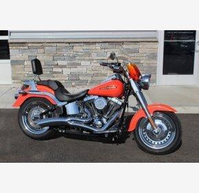 2012 Harley-Davidson Softail for sale 200907537