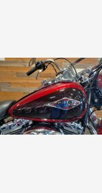 2012 Harley-Davidson Softail for sale 200910621