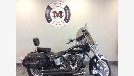 2012 Harley-Davidson Softail for sale 200916529