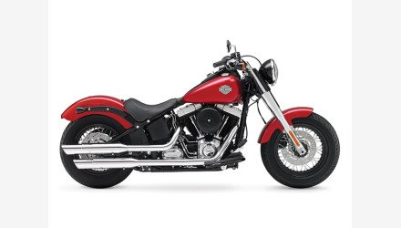 2012 Harley-Davidson Softail for sale 200918278