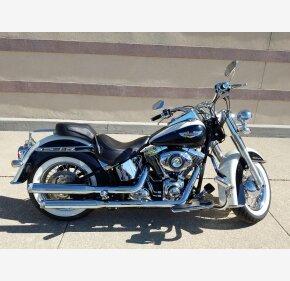 2012 Harley-Davidson Softail for sale 200922928