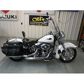 2012 Harley-Davidson Softail for sale 200923769