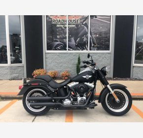 2012 Harley-Davidson Softail for sale 200938307