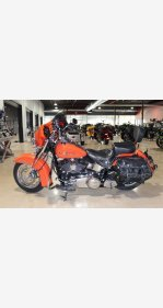 2012 Harley-Davidson Softail for sale 200961624