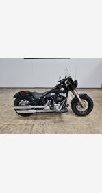 2012 Harley-Davidson Softail for sale 200961812