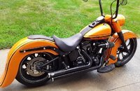 2012 Harley-Davidson Softail Fat Boy Lo for sale 200970903