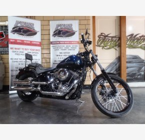 2012 Harley-Davidson Softail for sale 200972519