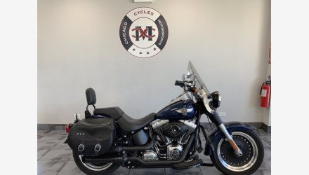 2012 Harley-Davidson Softail for sale 200987882