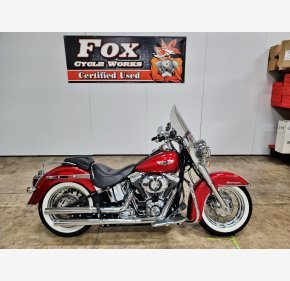 2012 Harley-Davidson Softail for sale 200989445