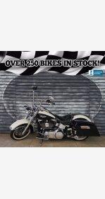 2012 Harley-Davidson Softail for sale 201000927