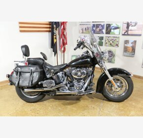 2012 Harley-Davidson Softail for sale 201005418