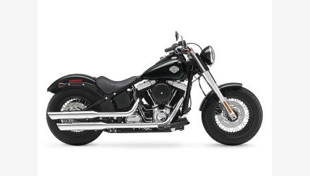 2012 Harley-Davidson Softail for sale 201010519