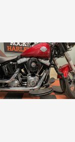 2012 Harley-Davidson Softail for sale 201018235