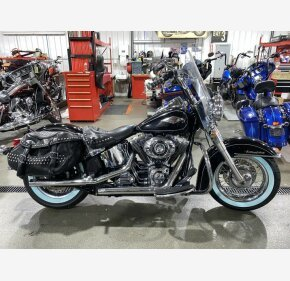 2012 Harley-Davidson Softail for sale 201021634