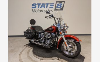 2012 Harley-Davidson Softail for sale 201040937