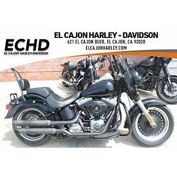 2012 Harley-Davidson Softail for sale 201095483