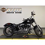 2012 Harley-Davidson Softail Slim for sale 201112662