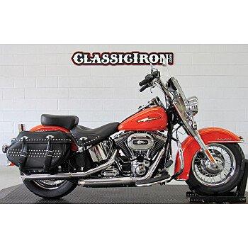2012 Harley-Davidson Softail for sale 201114565