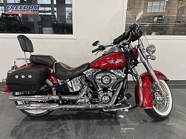 2012 Harley-Davidson Softail for sale 201115562