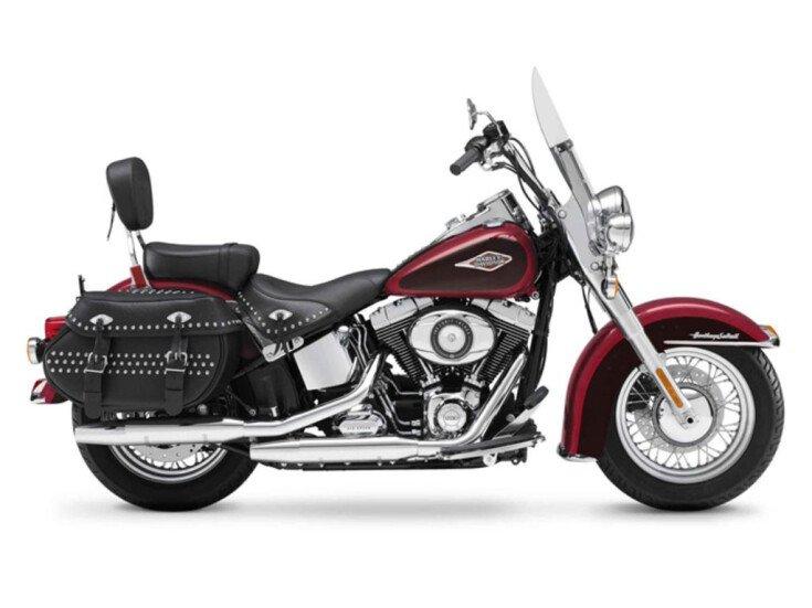 2012 Harley-Davidson Softail for sale 201173675