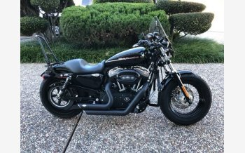 2012 Harley-Davidson Sportster for sale 200653417