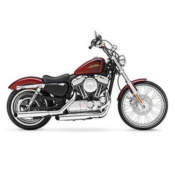 2012 Harley-Davidson Sportster for sale 200673604