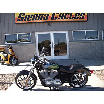 2012 Harley-Davidson Sportster for sale 200689853