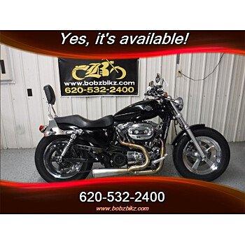 2012 Harley-Davidson Sportster for sale 200695646