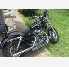 2012 Harley-Davidson Sportster for sale 200589925