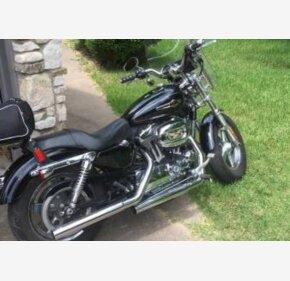 2012 Harley-Davidson Sportster for sale 200589925