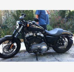 2012 Harley-Davidson Sportster for sale 200593139