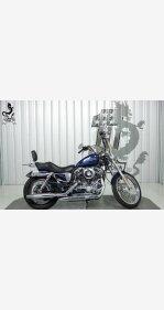 2012 Harley-Davidson Sportster for sale 200627122