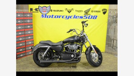 2012 Harley-Davidson Sportster 1200 Custom for sale 200665342