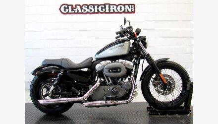 2012 Harley-Davidson Sportster for sale 200666306