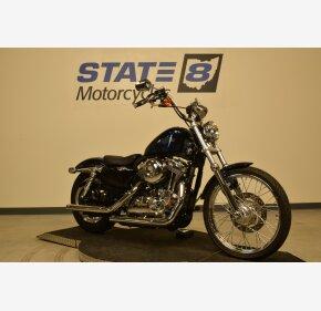 2012 Harley-Davidson Sportster for sale 200668660