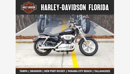 2012 Harley-Davidson Sportster for sale 200671792