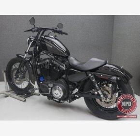 2012 Harley-Davidson Sportster for sale 200673275