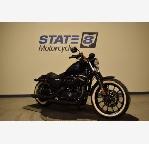 2012 Harley-Davidson Sportster for sale 200704021