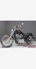 2012 Harley-Davidson Sportster for sale 200720645
