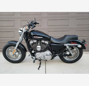 2012 Harley-Davidson Sportster for sale 200741044