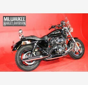 2012 Harley-Davidson Sportster for sale 200748343