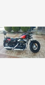 2012 Harley-Davidson Sportster for sale 200777312