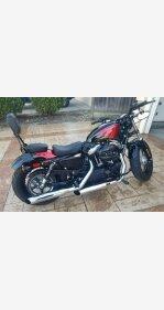 2012 Harley-Davidson Sportster for sale 200777312