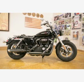 2012 Harley-Davidson Sportster 1200 Custom for sale 200782868