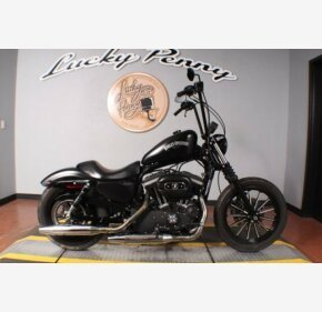 2012 Harley-Davidson Sportster for sale 200782993